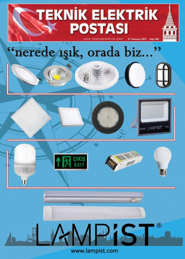 Teknik Elektrik Postası