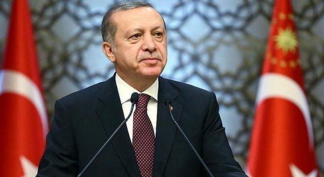 Cumhurbaşkanı Erdoğan: AİHM'in Demirtaş kararı bizi bağlamaz