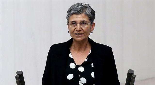 Terör davasında ceza alan ve yakalama kararı çıkarılan HDP'li Güven gözaltına alındı