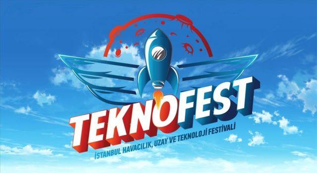 İnsanlık yararına teknolojiler İstanbul TEKNOFEST'te yarışacak