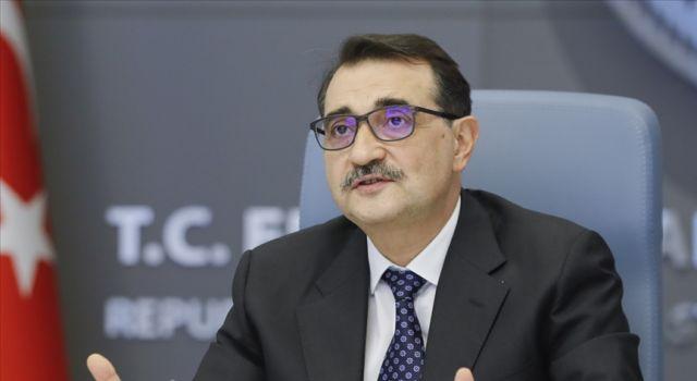 Bakan Dönmez: Akkuyu'da görev yapacak Türk nükleer enerji mühendisi sayısı 200'ü aşacak
