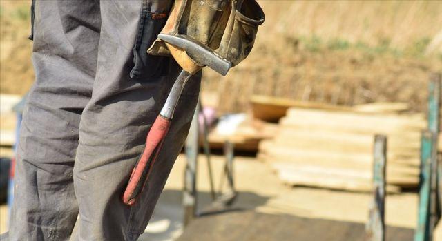 İnşaat malzemeleri sanayisi 2020'de yüzde 9,1 büyüdü