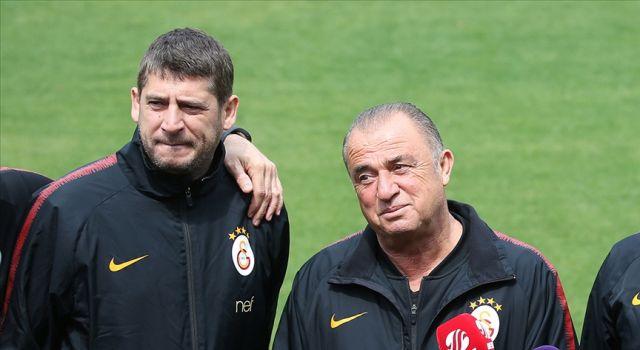 PFDK'den Fatih Terim ve Ümit Davala'ya 2'şer maç men cezası