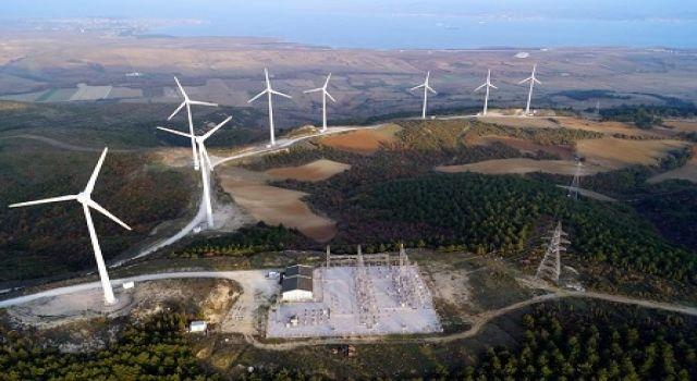 İşte rüzgâr enerjisinde Türkiye'nin ilk 10'u