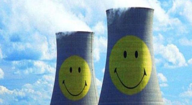 """Nükleer Enerji Alanında """"İnsanlık İçin Atom"""" Projesi Başlıyor"""
