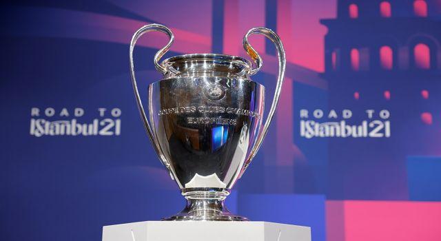 UEFA Şampiyonlar Ligi'nde Real Madrid ve Manchester City yarı finale yükseldi