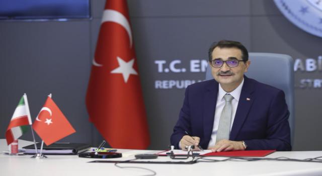 Türkiye-İran ilişkilerinde öncelik Tercihli Ticaret Anlaşması kapsamının genişletilmesi olacak