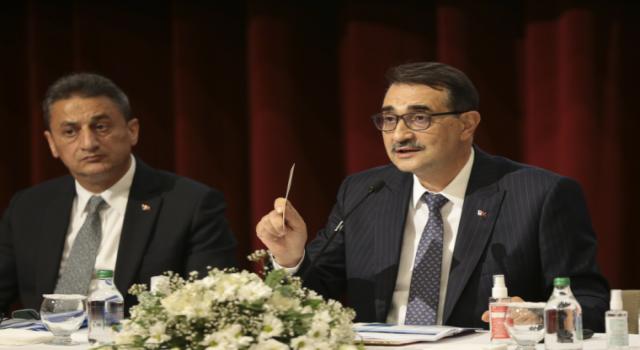Sinop iline yapılan yatırım 1,51 milyar lira