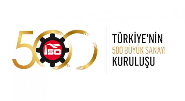 Elektrik sektöründen Türkiye'nin en büyük ilk 500 sanayicileri arasına giren medar-ı iftiharlarımız