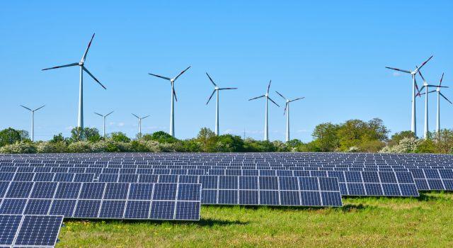 Avustralya'da dünyanın en büyük yenilenebilir enerji merkezi kuruluyor