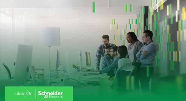 Schneider Electric Enerji Dağıtımı Forumuna Büyük İlgi