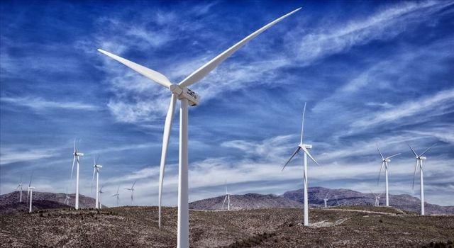 Türkiye'de rüzgar ve güneş elektriği yükselişini sürdürdü, hidroelektrik 7 yılın en düşüğüne geriledi