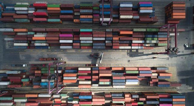 Türkiye'nin AB'ye ihracatı yılın ilk yarısında 40 milyar doları aştı