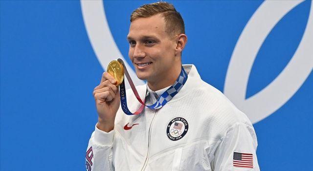 2020 Tokyo Olimpiyat Oyunlarında yeni rekorlar kırıldı