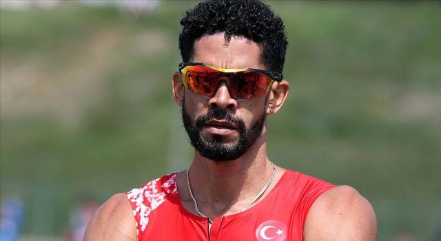 Milli atlet Yasmani Copello Escobar, 400 metre engellide finale kaldı