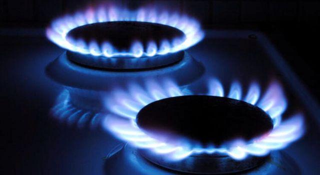 Doğal gaz ithalatı mayısta 3,5 milyar metreküpe ulaştı