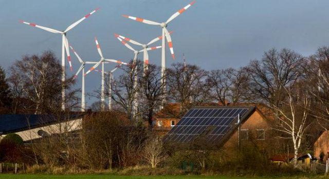 Norveç, En yüksek Yenilenebilir Enerji Payına Sahip
