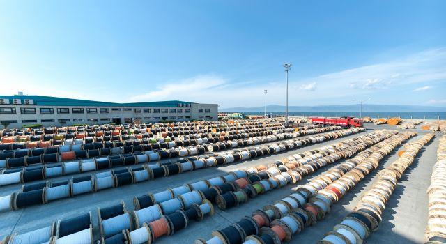 Türk Prysmian Kablo, Ürettiği Kabloların Yüzde 40'ını İhraç Ediyor