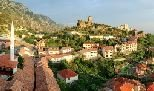 Akçahisar-Kruja (Arnavutluk)