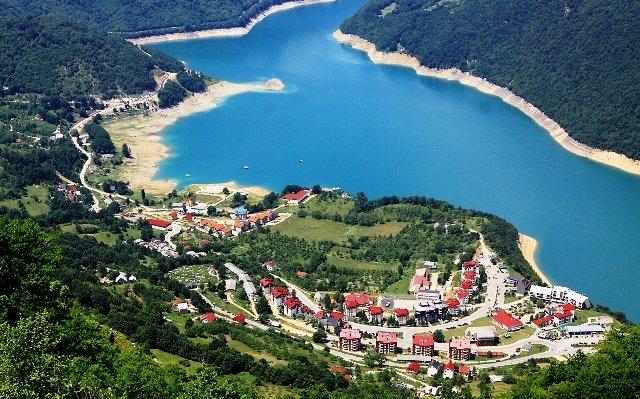 Budva - Karadağ
