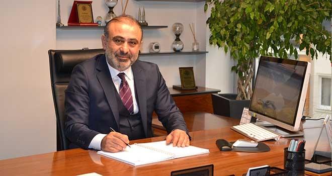 Erse Kablo Genel Müdürü Selami Sivritepe ile SEKTÖR ve planları HAKKINDA SÖYLEŞİ