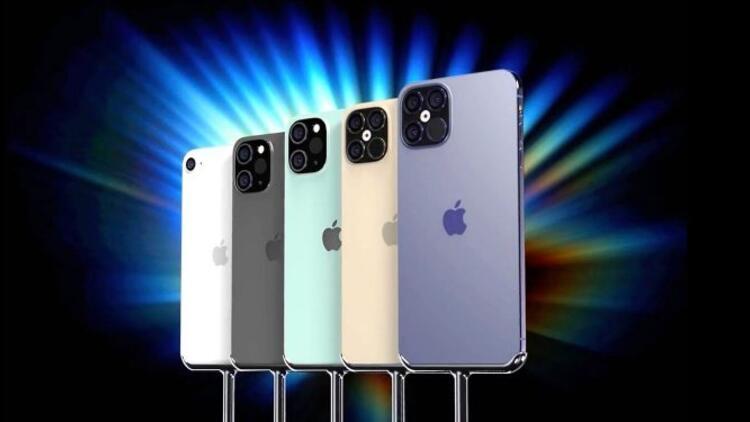 iPhone 12 için geri sayım sürüyor