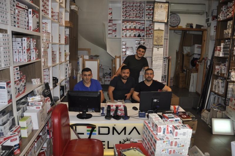Ledmar Elektronik Aydınlatma Sayın Murat Uysal İle Söyleşi
