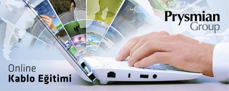 Online kablo eğitimi 2.500 kişiye ulaştı