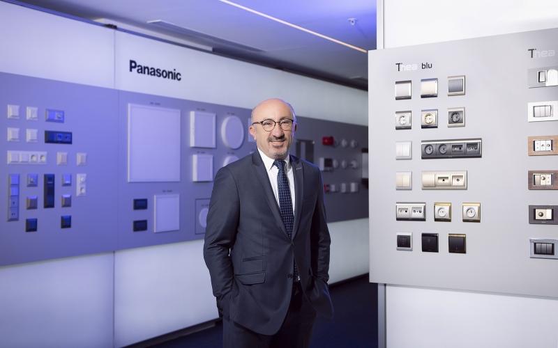 Panasonic Life Solutions Türkiye'ye, Cavid-19 Güvenli Üretim Belgesi
