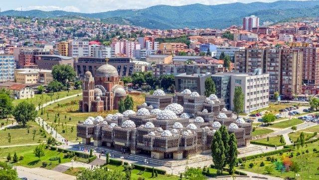 Priştine (KOSOVA)