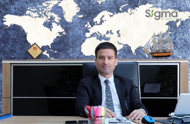 Sigma Elektrik Markası Gelişiyor, Değişiyor ve Büyüyor