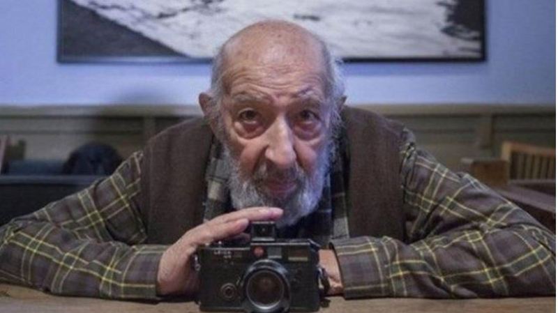 Usta Fotoğrafçı Ara Güler Hayatını Kaybetti