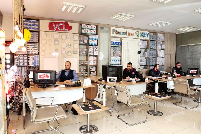 Yücel Kablo Üreterek Sektöre Yön Veriyor