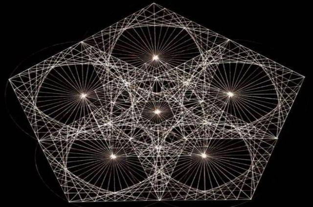 Matematik Dehasına Dönüşen Jason Padgett'in Hikayesi