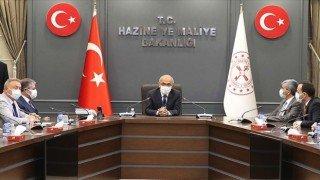 Hazine ve Maliye Bakanı Elvan: Yatırım ortamını iyileştirici yapısal reformlar gerçekleştireceğiz