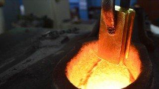 Altın üretiminde bu yıl yine rekor bekleniyor