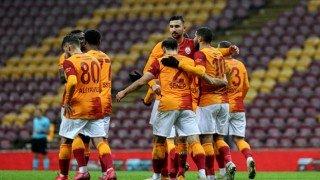 Galatasaray, Gençlerbirliği'ni konuk edecek