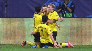 Borussia Dortmund, Sevilla deplasmanında kazandı