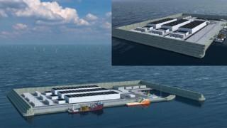 Dünyada bir ilk! Danimarka 'enerji adası' inşa ediyor