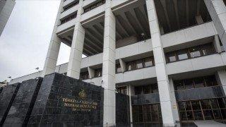Merkez Bankası rezervleri 95 milyar 616 milyon dolar oldu