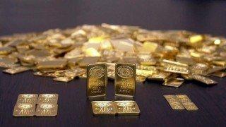 Türkiye'nin altın üretimi 2021'de en az 45 ton olacak