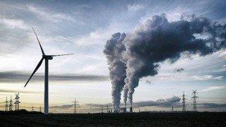 Karbona Karşı En Güçlü Silah Rüzgar Enerjisi