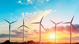 Rüzgar Enerjisi, 1,1 Milyar Ton Karbondioksit Salınımına Engel Oluyor