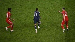 UEFA Şampiyonlar Ligi'nde Chelsea ve PSG yarı finale yükseldi