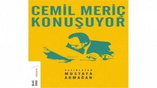 Cemil Meriç Konuşuyor - Mustafa Armağan