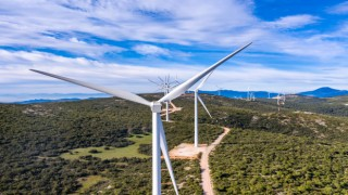 Her yıl ortalama 1500 MW'lık yeni kurulu güce ihtiyaç var