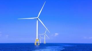Deniz üstü rüzgar kurulu gücü 11 yılda 11 kat arttı