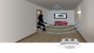 Legrand hareket sensörleriyle enerji verimliliği ve sürdürülebilirliğe katkı sağlayın