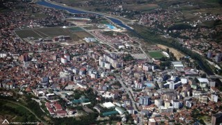 Mitroviça (Kosova)