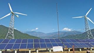 Rüzgar ve Güneşten Elektrik Üretimi Yüzde 9.4 Arttı
